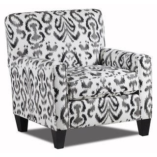 The Wellington Bukara Accent Chair