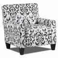 The Wellington Bukara Accent Chair