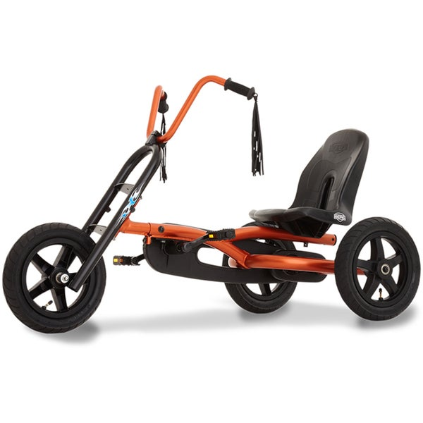 shop berg choppy pedal car free shipping today. Black Bedroom Furniture Sets. Home Design Ideas