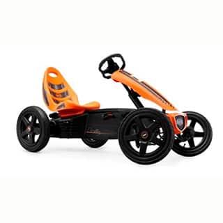 BERG Rally Orange Pedal Car|https://ak1.ostkcdn.com/images/products/10898933/P17932616.jpg?impolicy=medium