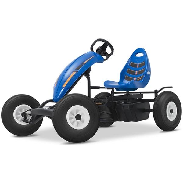 BERG Compact Sport BFR Blue Pedal Car 16838123