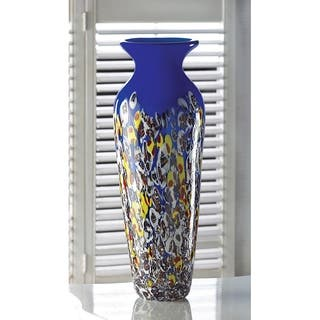 Vintage Handcrafted Art Glass Vase https://ak1.ostkcdn.com/images/products/10898945/P17932628.jpg?impolicy=medium