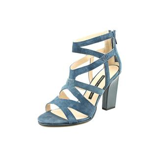 French Connection Women's 'Isla' Regular Suede Sandals