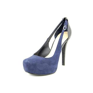 Guess Women's 'Jacoba 2' Regular Suede Heels