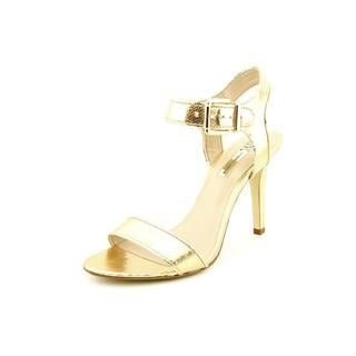 INC International Concepts Women's 'Jemiah' Synthetic Heels