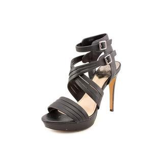 Vince Camuto Women's 'Jistil' Leather Heels