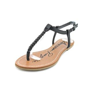 American Rag Women's 'Kelli' Faux Leather Sandals