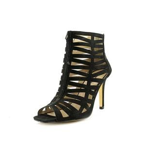 INC International Concepts Women's 'Kyl' Leather Sandals