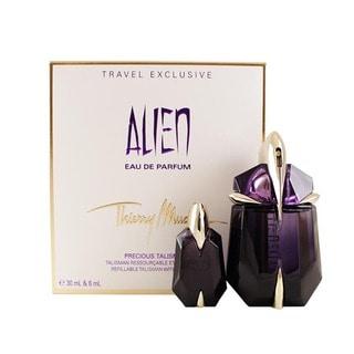 Thierry Mugler Alien Preciois Talismans Women's 2-piece Gift Set