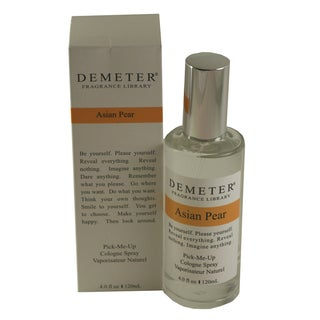 Demeter Asian Pear Women's 4-ounce Pick-me Up Cologne Spray