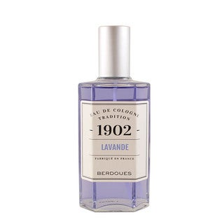 shop berdoues 1902 lavender men 39 s 4 2 ounce eau de cologne. Black Bedroom Furniture Sets. Home Design Ideas