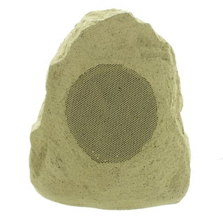 Theater Solutions Sandstone 2R4S Outdoor Rock Speakers