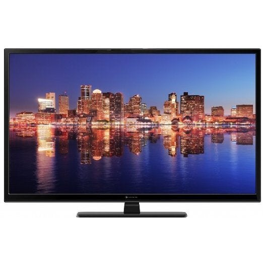 567710e7a Shop Element ELEFT406 40-inch 1080p 120Hz LED HDTV (Refurbished) - Free  Shipping Today - Overstock - 10899655