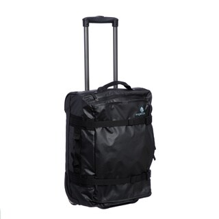 Eagle Creek No Matter What Flatbed 20-inch Carry On Rolling Duffel Bag