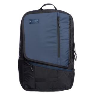 Timbuk2 Small Dusk Blue/Black Q Messenger Bag