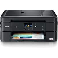 Brother MFC-J880DW Inkjet Multifunction Printer - Color - Duplex Prin