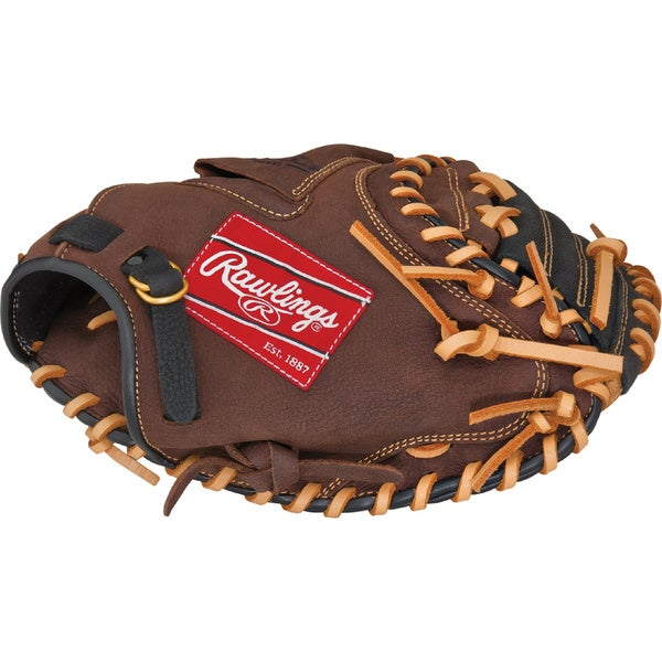 Rawlings Player Preferred 31.5-inch Youth Catcher's Mitt
