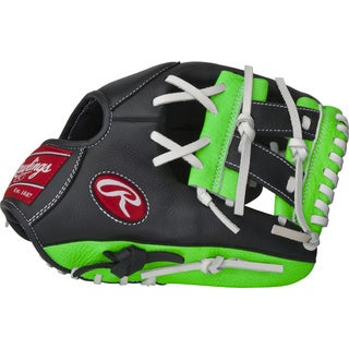 Rawlings RCS Glove 11.25-inch Green