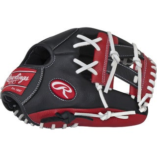 Rawlings RCS Glove 11.25-inch Red