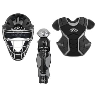 Rawlings Renegade Coolflo Youth 6-9 Catcher's Set