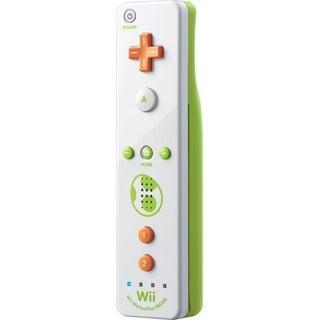 WII REMOTE PLUS-YOSHI -Wii U