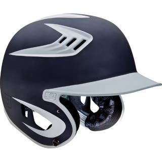 Rawlings 80MPH Two-Tone Matte Navy Jr. Helmet|https://ak1.ostkcdn.com/images/products/10902154/P17935384.jpg?impolicy=medium