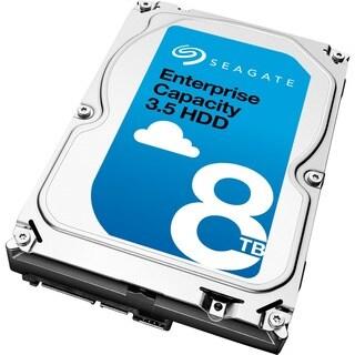 "Seagate ST8000NM0065 8 TB Hard Drive - SAS (12Gb/s SAS) - 3.5"" Drive"