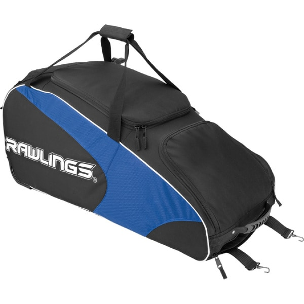 Rawlings Workhorse Bag (Royal Blue/ Black)