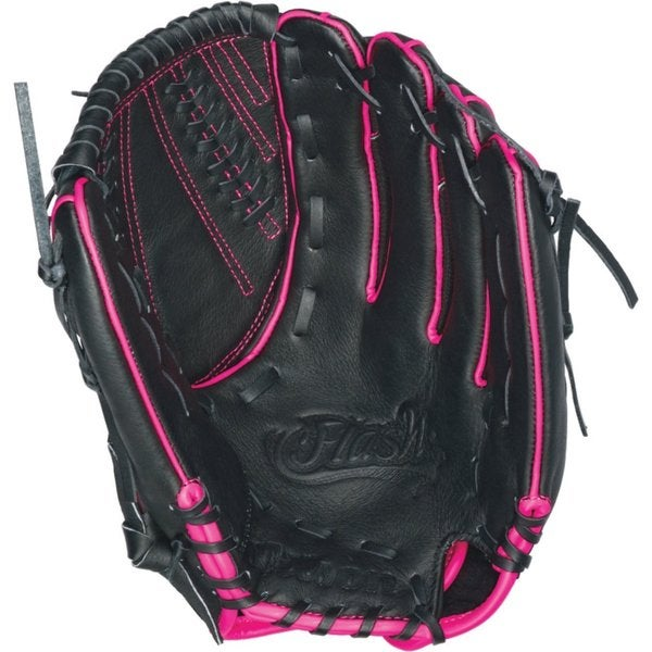Wilson Flash FP12 Fastpitch Softball Glove Right Hand Throw