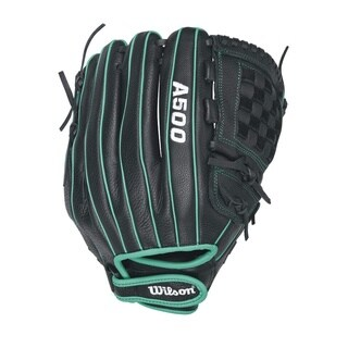Wilson Siren 12-inch Softball Glove Left Hand Throw