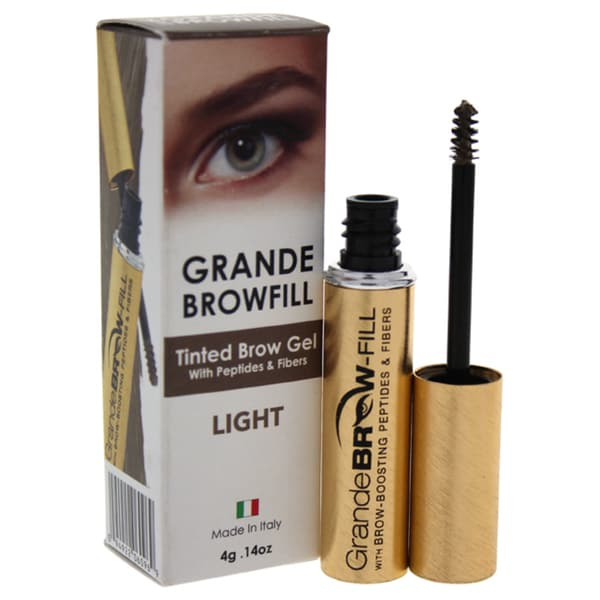 Shop Grande Brow Fill Light Free Shipping On Orders Over 45