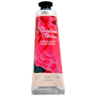 L'Occitane Pivoine Flora 1-ounce Hand Cream