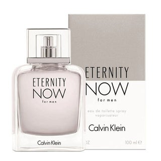 Calvin Klein Eternity Now Men's 3.4-ounce Eau de Toilette Spray