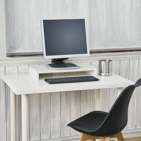 Ashton Eco Computer Monitor Riser Laptop Stand LIFETIME GUARANTEE