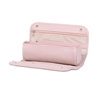 Morelle & Co. Bella Jewelry & Cosmetic Clutch