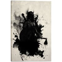 Cortesi Home 'Viking' by Nicklas Gustafsson Giclee Canvas Wall Art