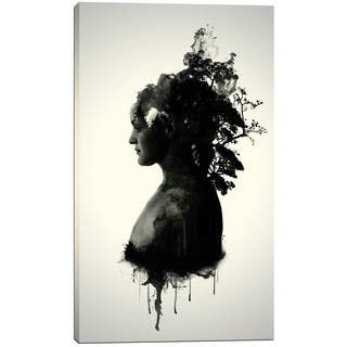 Cortesi Home 'Mother Earth' by Nicklas Gustafsson Giclee Canvas Wall Art