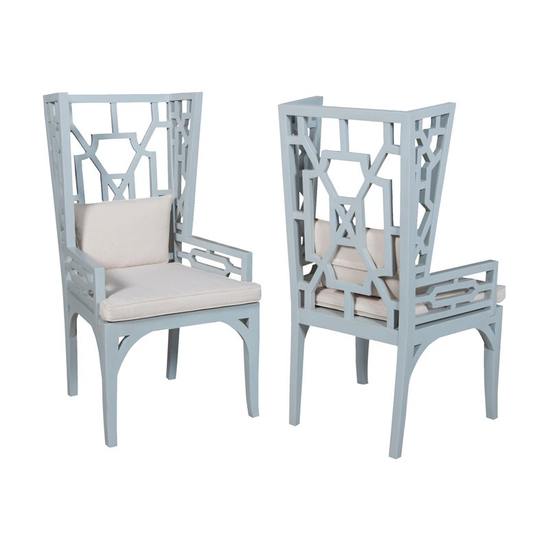 Manor Wing Chair Set Of 2