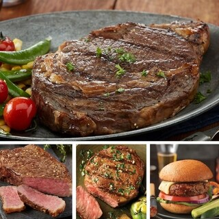 Chicago Steak Company Classic American Griller