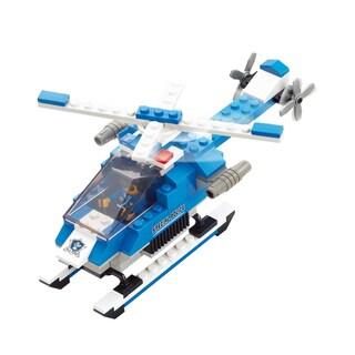 Sluban Armed Helicopter