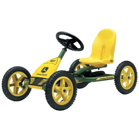 BERG Buddy John Deere Pedal Car