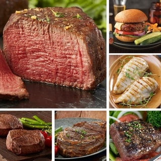 Link to Chicago Steak Company Chicago Steak Sampler Similar Items in Grocery
