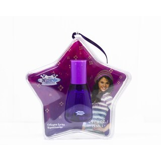 Disney Wizards of Waverly Place Kids' 0.5-ounce Cologne Spray
