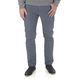 Vance Co. Men's Cotton Straight Leg Pants