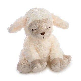 Summer Infant Mommie's Melodies Soother (Lamb)
