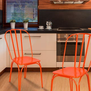 Yellow Kitchen Amp Dining Room Chairs For Less Overstock Com