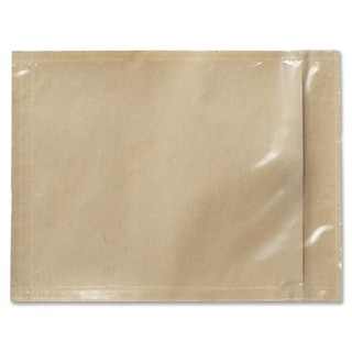 3M Non-Printed Packing List Envelope - 1000/CT