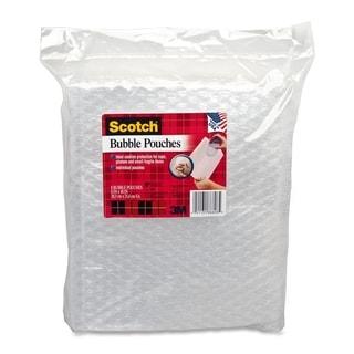 Scotch Bubble Pouch - 8/PK