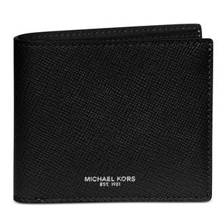 MICHAEL Michael Kors Harrison Billfold Black