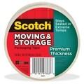 Scotch Moving/Storage Packaging Tape - 1/RL